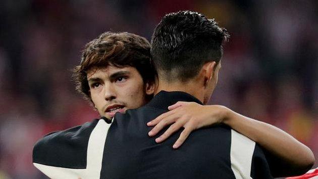 Sestřih utkání Atlético - Juventus