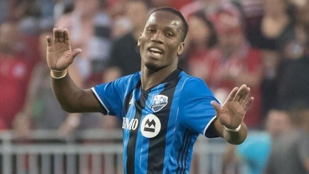 Didier Drogba hrál naposledy Major League Soccer za Montreal. Teď si vyzkouší novou roli, bude hrajícím vlastníkem týmu z Phoenixu.
