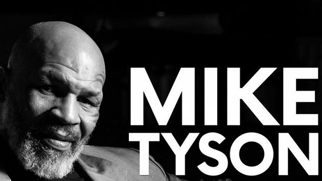 Vrátí se Mike Tyson do ringu?
