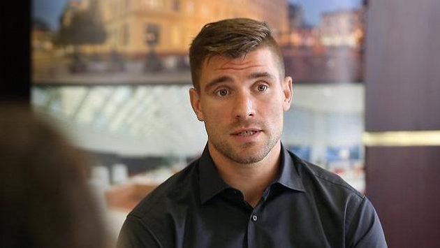 Rostislav Olesz vysvětlil důvody svého nedávného odchodu z extraligových Vítkovic´