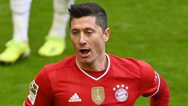 Stihne Robert Lewandowski zachránit Bayern...?