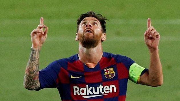 Sestřih zápasu Barcelona - Neapol