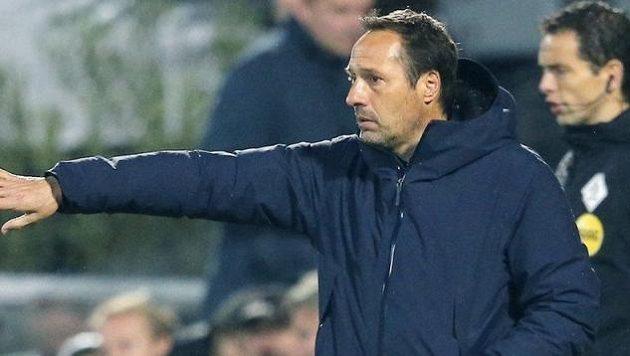 Novým trenérem řecké fotbalové reprezentace byl jmenován John van't Schip