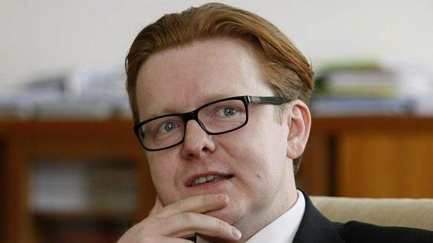 Petr Mlsna opustil komisi rozhodčích.