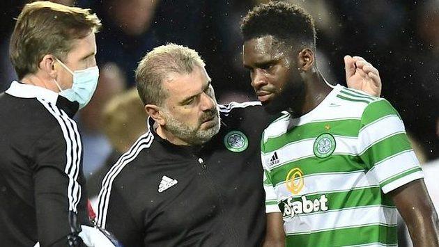 Celtic vstoupil do nové sezony skotské ligy porážkou.