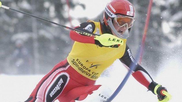Rakouským tenistům zazpívá hymnu před víkendovým Davis Cupem proti Rumunsku bývalá špičková lyžařka Elisabeth Görglová.
