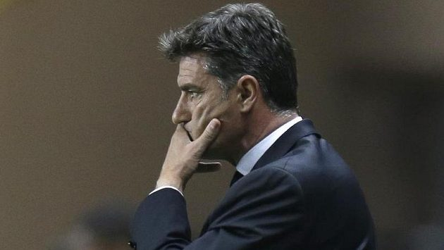 Michel už není trenérem fotbalistů Marseille.