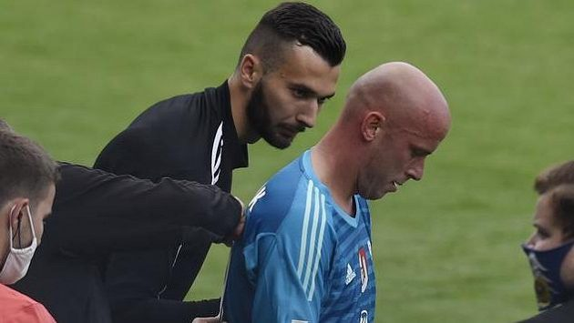 Českobudějovický útočník Ivo Táborský ukončil hráčskou kariéru.