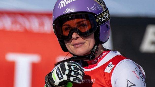 Anna Veithová hodlá ukončit aktivní kariéru