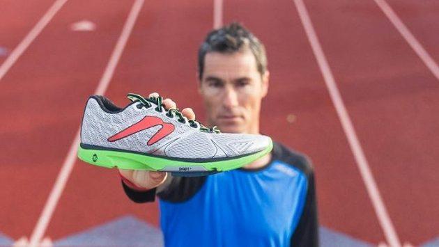 Newton Distance 5: Výjimečná bota
