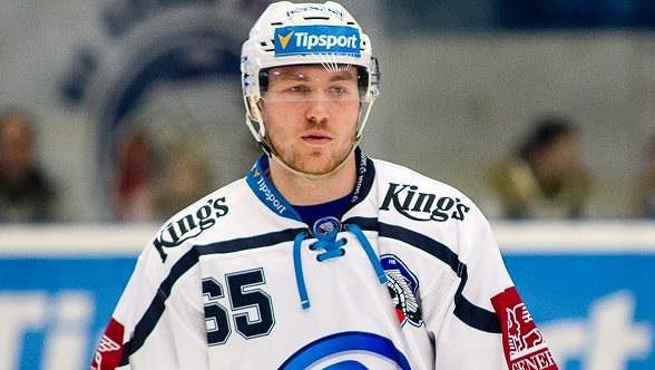 David Kvasnička.