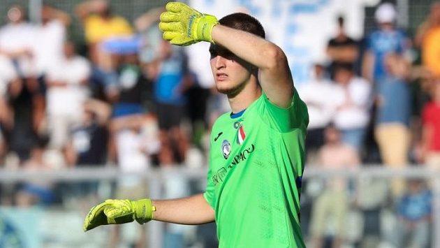 Týmy v italské lize nebudou moci od sezony 2022/23 oblékat čistě zelené dresy (ilustrační foto)