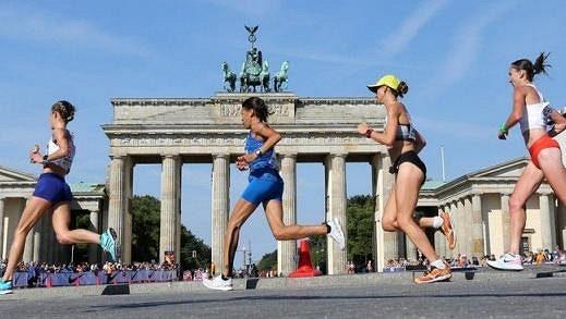 Berlínský maratón slibuje už po mnoho let napínavou akci.