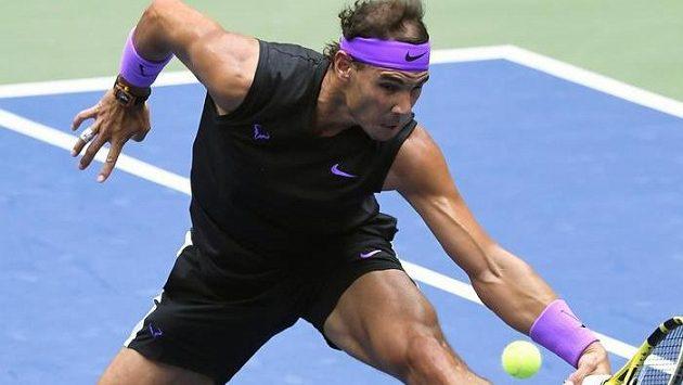 Rafael Nadal bude bojovat na Australian Open o další titul