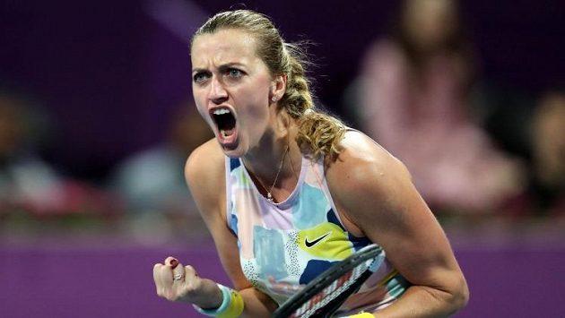 Nastoupí ve svazovém turnaji i Petra Kvitová?