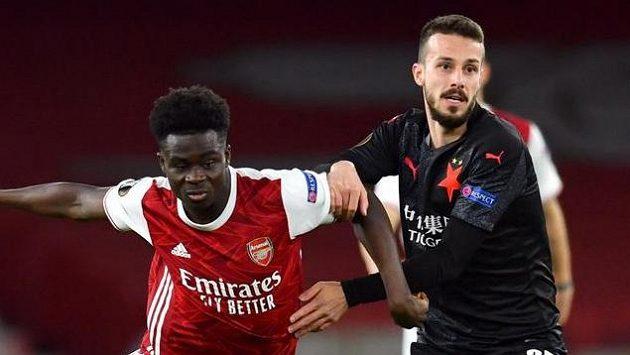 Sešívané čeká ve čtvrtek odveta s Arsenalem, běžní fanoušci se do hlediště nepodívají.