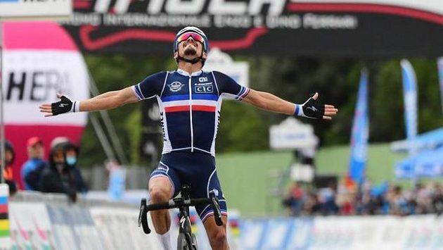 Julian Alaphilippe vyhrál klasiku Brabantský šíp