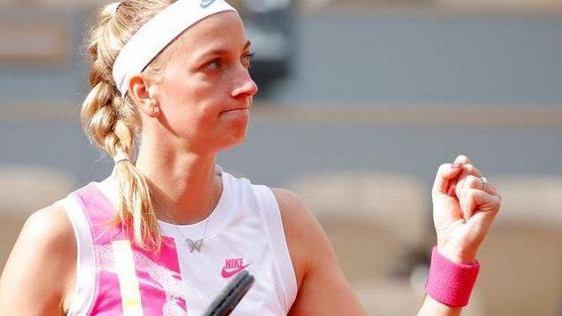 Petra Kvitová měla na turnaji patřit k favoritkám, nakonec se však odhlásila.