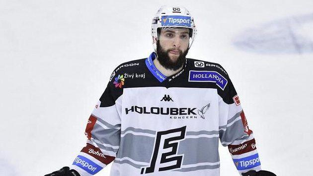 Libor Zábranský byl po utkání z výkonu svého týmu rozčarovaný