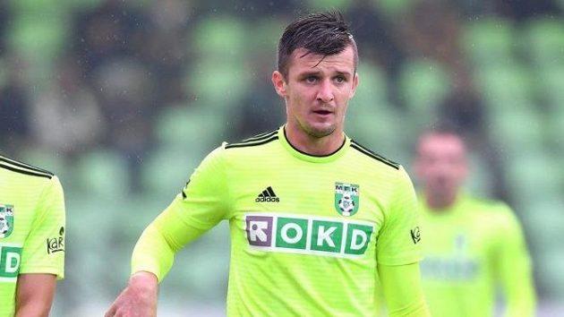Fotbalisty Českých Budějovic posílil obránce Benjamin Čolič