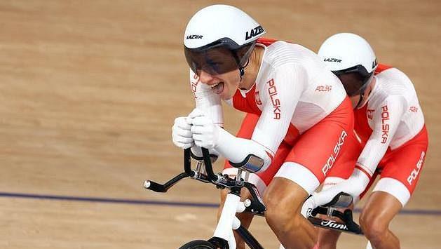 Marcin Polak má zastavenou činnost kvůli pozitivnímu dopingovému testu