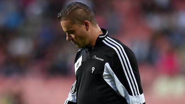 Útočník Petr Švancara ukončí v létě kariéru.