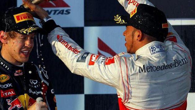 Všichni členové týmu formule 1 McLaren se po karanténě vrátili domů (ilustrační foto)