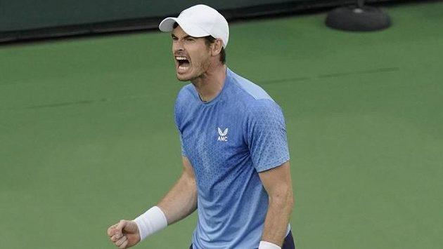 Andy Murray Davis Cup vynechá.