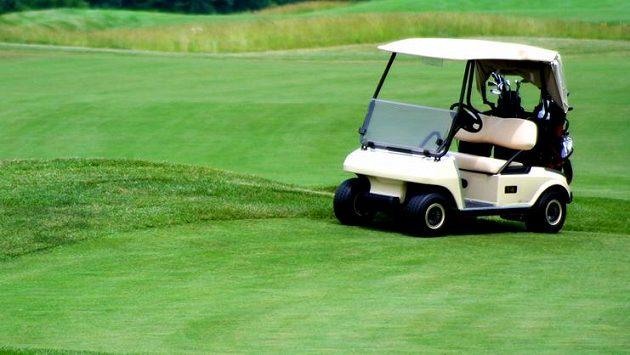 turnaj Altepro Trophy 2021 seriálu Pro Golf Tour byl zrušen (ilustrační foto)