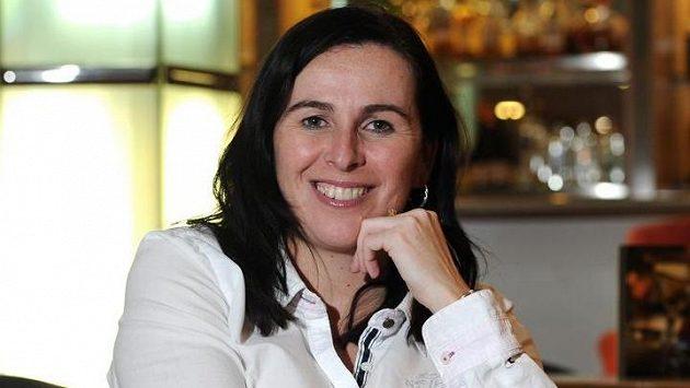 Dagmar Damková už zasedá v komisi rozhodčích FIFA.