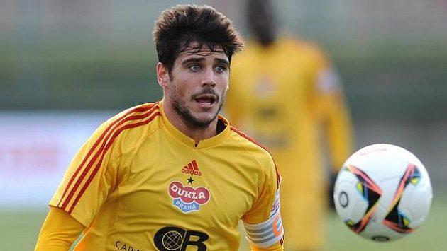 Jose Romera z Dukly dostane dalšího spoluhráče ze zahraničí.