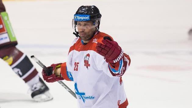 Hokejisté Olomouce si vezou překvapivou výhru z Plzně (archivní foto)