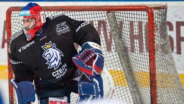 Patrik Bartošák bude nově působit v KHL v Chabarovsku