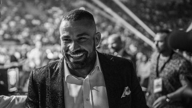 Proč se neusmát, Karlos Vémola patří mezi nejlépe placené zápasníky MMA v Česku.
