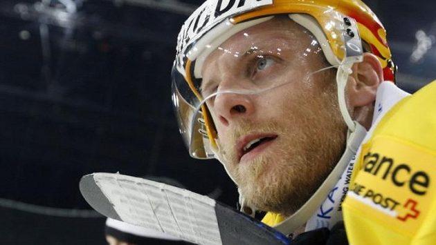 Hokejisté Davosu postoupili do příštího ročníku hokejové Ligy mistrů.