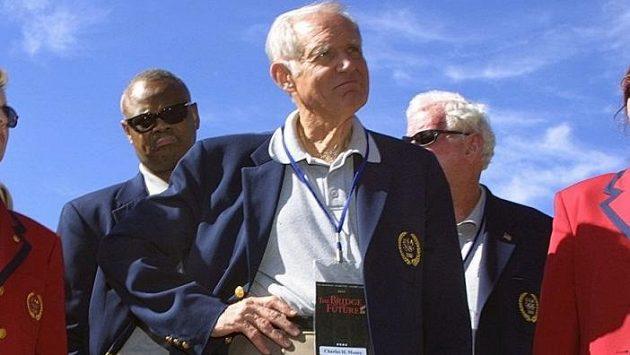 Zemřel olympijský vítěz v běhu na 400 metrů překážek z Helsinek 1952 Charles Moore.