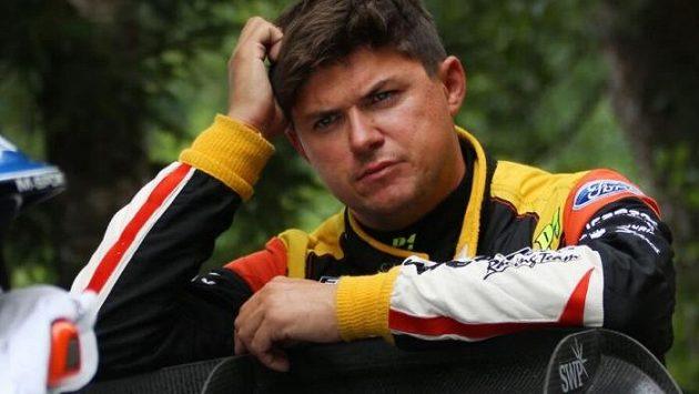 Martin Prokop má před sebou velkou výzvu - jihoamerický Dakar.