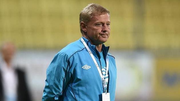 Teplický trenér Zdeněk Ščasný získal novou posilu.