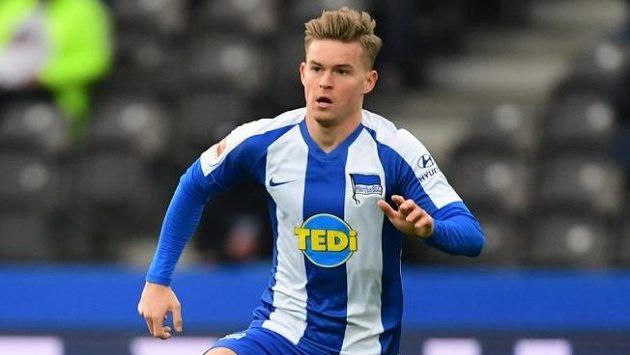 Maximilian Mittelstädt bude svému týmu chybět