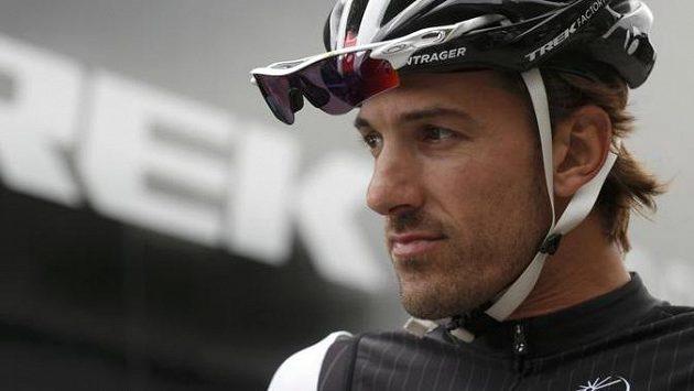 I pro Švýcara Fabiana Cancellaru už letošní Tour de France skončila.