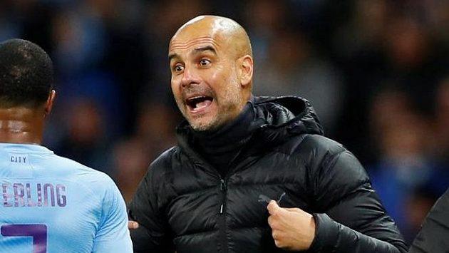 Sestřih utkání Ligy mistrů Manchester City - Atalanta Bergamo