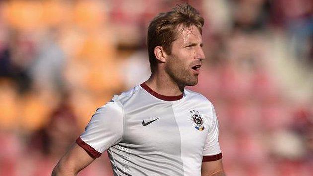 Milan Fukal, bývalý obránce pražské Sparty, sice ještě hraje nižší soutěže v Rakousku. Rozhodl se ale také půsdobit jako funkcionář ČHU.