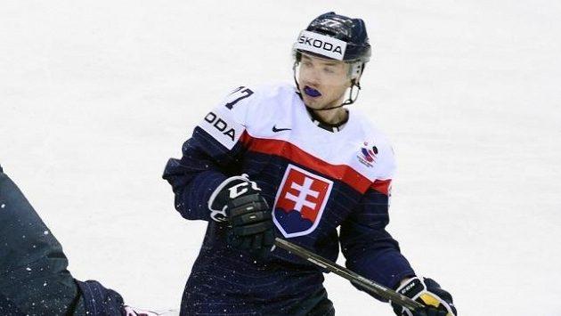 Slovenský reprezentant Martin Réway bude v příští sezóně působit ve Spartě.