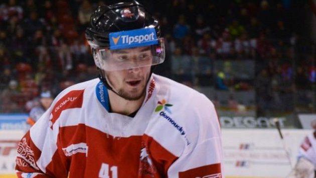 Olomoucký hokejista Petr Strapáč dostal trest na tři zápasy