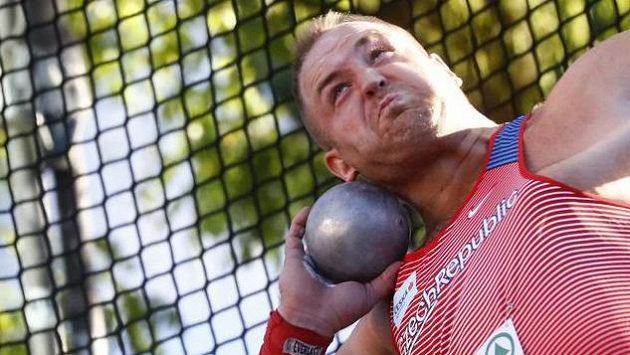 Tomáš Staněk se na postup do finále hodně nadřel
