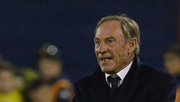 Trenér Zdeněk Zeman končí na lavičce Cagliari.