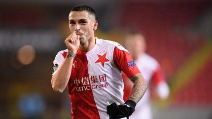 Slavia po výhře slaví postup v Evropské lize! Liberec i Sparta přišly o naději