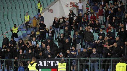 Srbsko má od UEFA za rasismus na jeden zápas uzavřený stadion