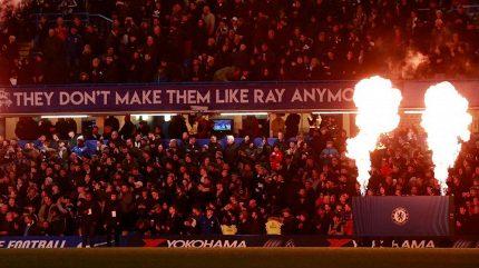 UEFA zahájila disciplinární řízení s Chelsea kvůli fanouškům