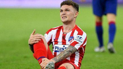 Fotbalisté ve Španělsku nesouhlasí s návrhem na neplacené volno